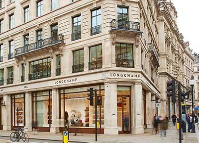 Luxury Avenues Brands