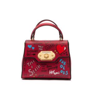 D&G Welcome Handbag