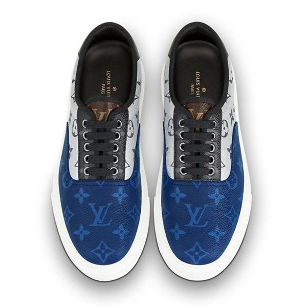 Louis Vuitton: Trocadéro Sneaker