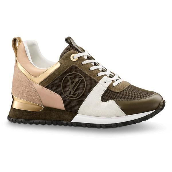 934e2123c310 Louis Vuitton  Run Away Sneaker