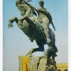 monument-of-david-of-sasun-1