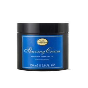 The Art Of Shaving Shaving Cream - Lavender 1