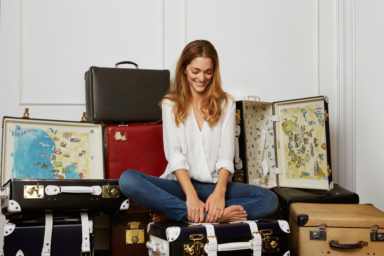 3 Stylish Suitcases for Stylish Travelers