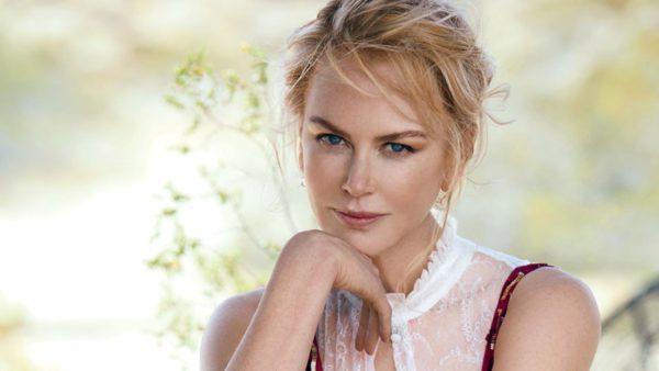 Shopper's Alley Style Retrospective: Nicole Kidman